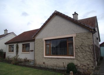 Thumbnail 4 bedroom bungalow to rent in Pinewood Road, Mosstodloch, Moray