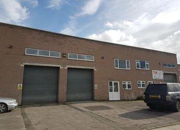 Thumbnail Light industrial to let in Unit 7, Telford Road, Ferndown Industrial Estate, Wimborne, Dorset