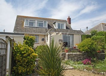 Thumbnail 3 bed detached house for sale in Toms Field Road, Langton Matravers, Swanage