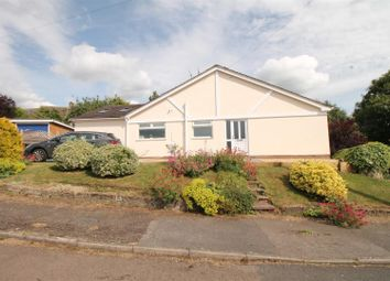 Thumbnail 2 bed semi-detached bungalow for sale in Syers Green, Long Buckby