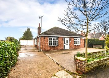 Thumbnail 3 bed bungalow for sale in Orchard Lane, Hutton, Driffield