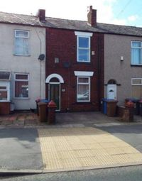 Thumbnail 3 bedroom terraced house for sale in Worsley Road North, Worsley, Manchester, Greater Manchester
