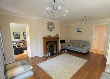 Thumbnail 4 bed detached house for sale in Siskin Gardens, Paddock Wood, Kent TN12 6Xp