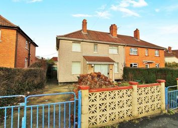 Thumbnail 3 bed semi-detached house for sale in Lockleaze Road, Horfield, Bristol