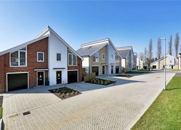 3 bed terraced house for sale in Castle View, Off Castle Dene, Maidstone, Kent ME14