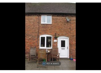 Thumbnail 1 bed terraced house to rent in Laburnam Cottage, Stratford Upon Avon