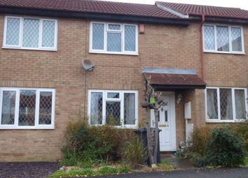 Thumbnail 2 bed terraced house to rent in Ottrells Mead, Bradley Stoke, Bristol