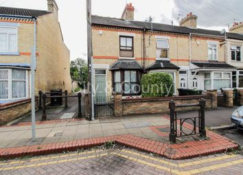 Thumbnail 3 bedroom property to rent in Belsize Avenue, Peterborough