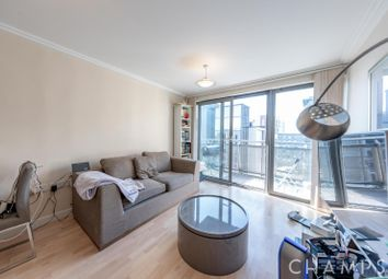 Thumbnail 2 bed flat to rent in Poulton Court, Victoria Road, London