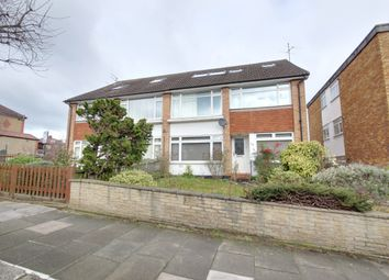 Thumbnail 3 bed maisonette for sale in Vicars Moor Lane, Winchmore Hill