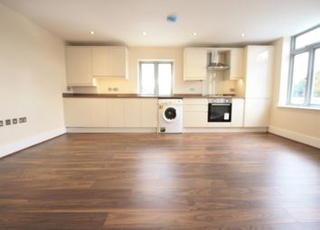 Thumbnail 2 bed flat to rent in Morden Road, South Wimbledon