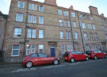 Thumbnail 1 bed flat to rent in Bryson Road, Edinburgh, Midlothian