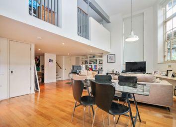 Thumbnail 2 bedroom flat to rent in Stepney City Apartments, Stepney, London