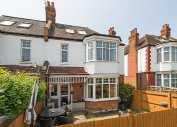 Thumbnail 3 bed property for sale in Laurel Road, London