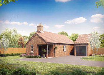 "Thumbnail 2 bed bungalow for sale in ""The Helmsley"" at Fordlands Road, Fulford, York"