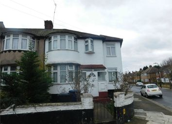 Thumbnail 3 bed terraced house for sale in Cuckoo Dene, Hanwell, London