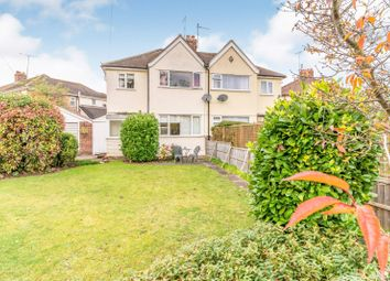 Thumbnail 3 bed end terrace house to rent in Drift Road, Stamford