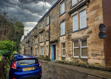 Thumbnail 2 bed flat for sale in 2/1 7 Mcintyre Place, Paisley