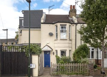 Thumbnail 3 bed property to rent in St Georges Road, Richmond, Surrey