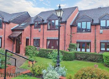 Thumbnail 2 bed flat to rent in Beecholm Mews, Cheshunt, Waltham Cross
