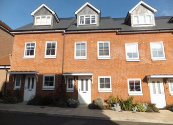 Thumbnail 3 bed terraced house for sale in Campion Square, Dunton Green, Sevenoaks