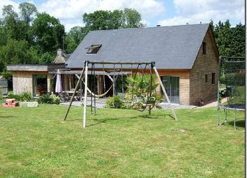 Thumbnail 4 bedroom detached house for sale in Clécy, Basse-Normandie, 14570, France