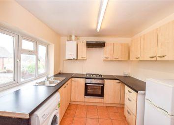 Thumbnail 3 bed maisonette to rent in Furlongs, Hemel Hempstead, Hertfordshire