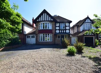 Thumbnail 4 bed detached house for sale in Strawberry Vale, Twickenham