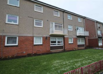 Thumbnail 2 bed flat for sale in Grange Avenue, Wishaw