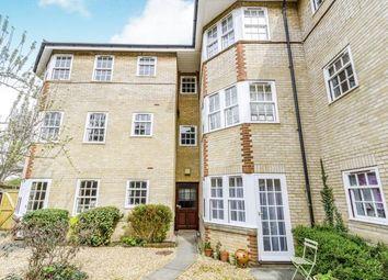 Thumbnail 2 bedroom flat for sale in Rockstone Lane, Southampton, Hampshire