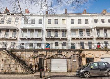 Thumbnail 3 bed flat for sale in Royal York Crescent, Clifton, Bristol