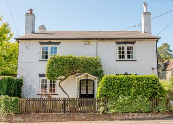 3 bed detached house for sale in Horton, Wimborne, Dorset BH21