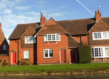 Thumbnail 2 bed terraced house for sale in Greendale Road, Port Sunlight