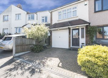 Thumbnail 3 bed end terrace house for sale in Sky Peals Road, Woodford Green