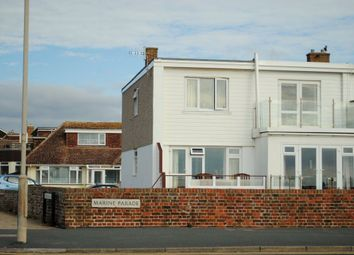 Thumbnail 2 bed property to rent in Marine Parade, Seaford