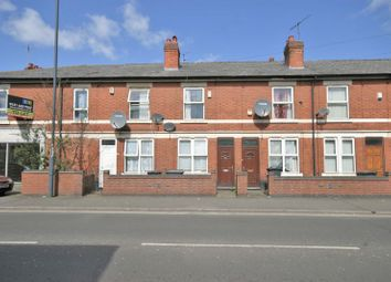 Thumbnail 2 bedroom terraced house for sale in St Thomas Road, Derby