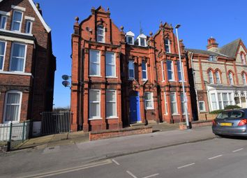 Thumbnail 1 bed flat for sale in Victoria Road, Bridlington