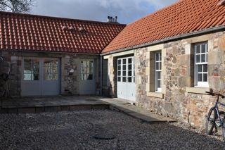 Thumbnail 3 bed semi-detached house to rent in Ballencrieff Steading, Longniddry, East Lothian