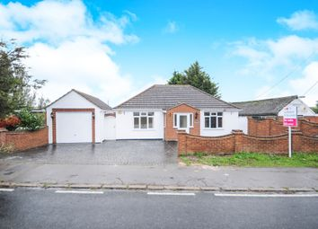Thumbnail 4 bed detached bungalow for sale in Main Road, Woodham Ferrers, Chelmsford