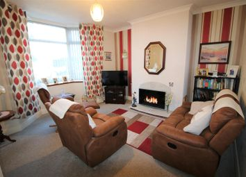 Thumbnail 3 bed terraced house for sale in Golgotha Road, Bowerham, Lancaster