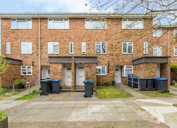 Thumbnail 2 bed maisonette for sale in Granville Close, East Croydon, Surrey