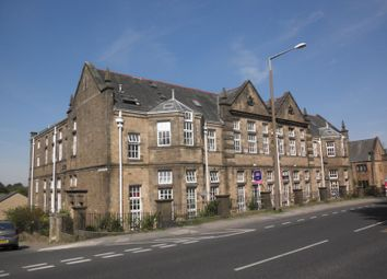 Thumbnail 2 bed flat to rent in The Hastings, Lancaster