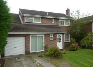Thumbnail 6 bed semi-detached house to rent in Kestrel Park, Skelmersdale