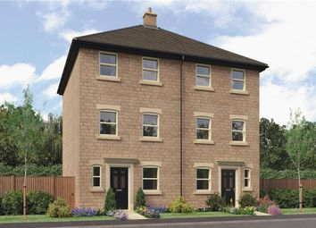 "Thumbnail 4 bed semi-detached house for sale in ""Hardy"" at Grove Road, Boston Spa, Wetherby"