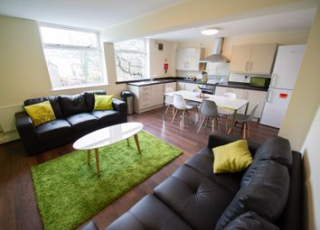Thumbnail 3 bed flat to rent in Broomgrove Road, Collegiate, Glossop Road, Sheffield