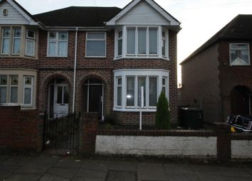 Thumbnail 4 bed end terrace house to rent in Galeys Road, Coventry