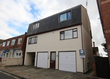 Thumbnail 1 bed flat for sale in Church Crescent, Clacton-On-Sea
