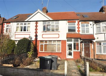Thumbnail 3 bed terraced house to rent in Torrington Gardens, London