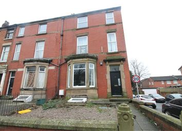 Thumbnail End terrace house for sale in Fishergate Hill, Preston, Lancashire