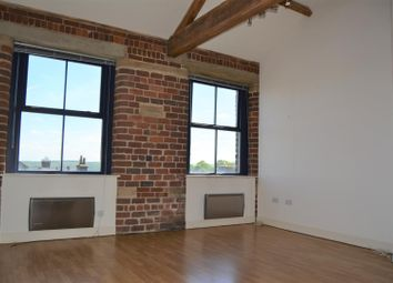 Thumbnail 1 bed flat to rent in Equilibrium, Lindley, Huddersfield